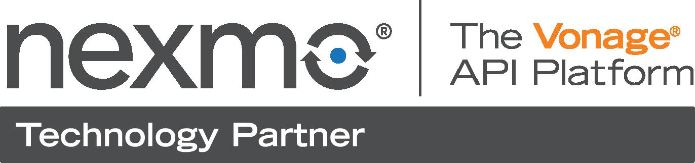 Nexmo - Vonage - BlueFox partnership